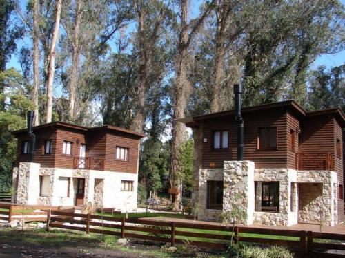 Cabañas Las Olivas