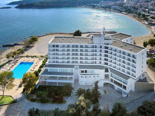 Los 10 mejores hoteles de 5 estrellas de Kavala, Grecia ...