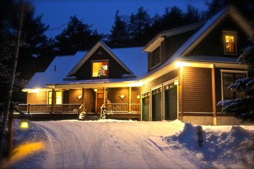 Fawn Ridge Lodge