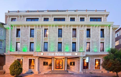 The Top 10 Best Western Hotels In Istanbul Turkey Check Out Our Pick Of Great