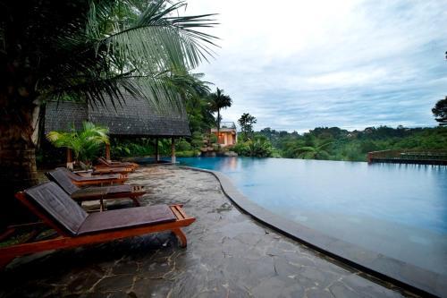 10 Hotel Terbaik Dengan Kolam Renang Di Lembang Indonesia Booking Com