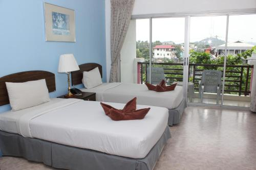 Orchid Residence Samui