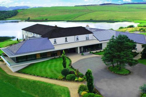 Lochside House Hotel & Spa