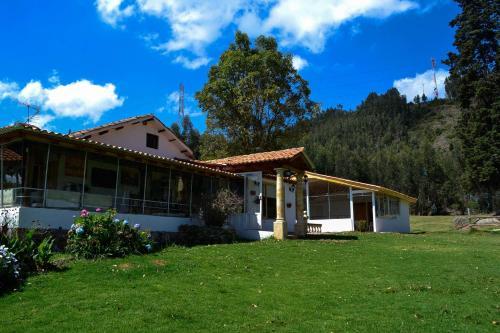 Cabañas Socha Loma