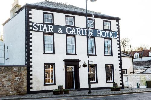 Star & Garter Hotel