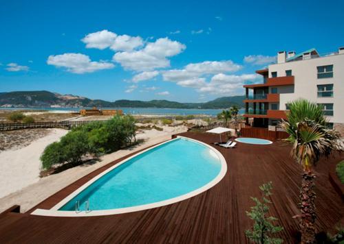 TroiaResidence - Apartamentos Turísticos Praia
