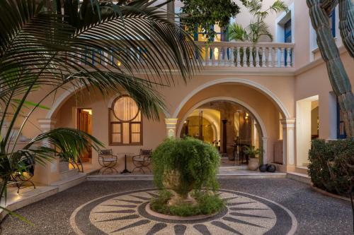 Casa Delfino Hotel Spa