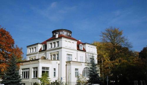 Gästehaus Leipzig
