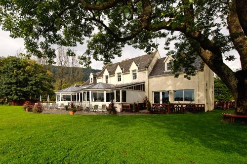 The Lake Of Menteith Hotel