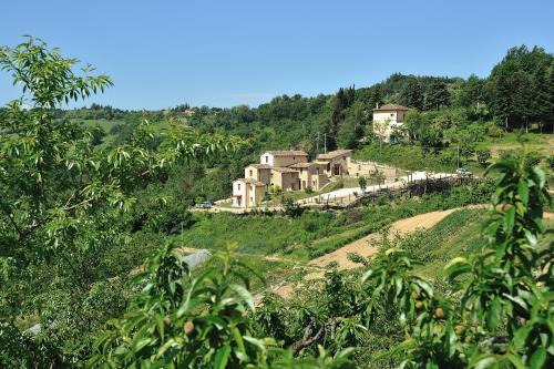Country House Ca' Vernaccia
