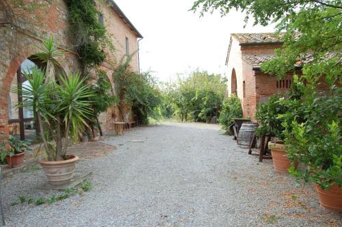 Casa Burraia