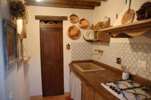 Holiday Home La Rocca