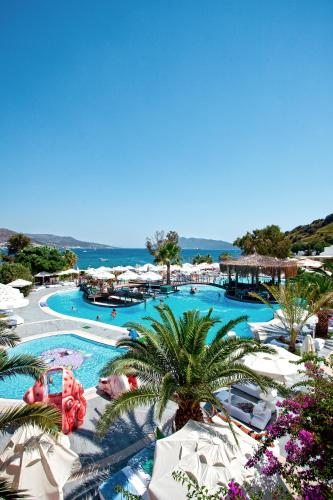 Salmakis Resort Spabodrumbardakci Bodrum City Turkey Booking Com