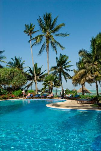 The 10 Best 5-Star Hotels In Zanzibar, Tanzania