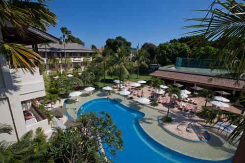 Bali Garden Beach Inn Airport Go Back And Forth