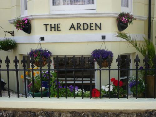 Arden Guest House