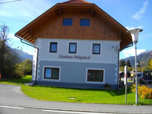 Haus Philippitsch