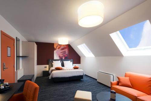 오렌지 호텔 라 루비에르