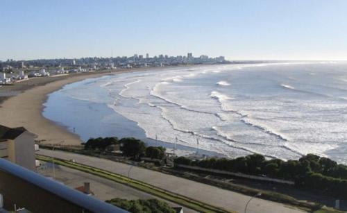 Solanas Playa Mar del Plata