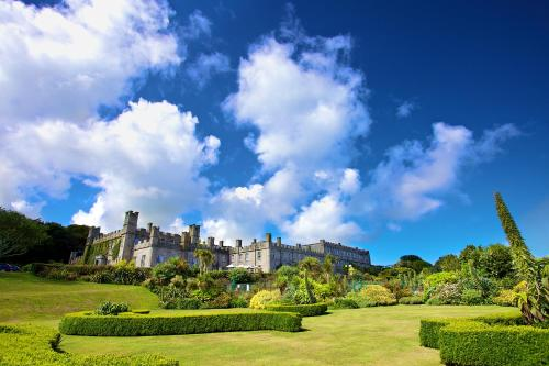 Tregenna Castle Resort