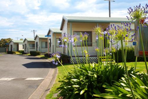 Discovery Parks – Warrnambool