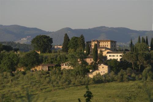Villa Caselunghe