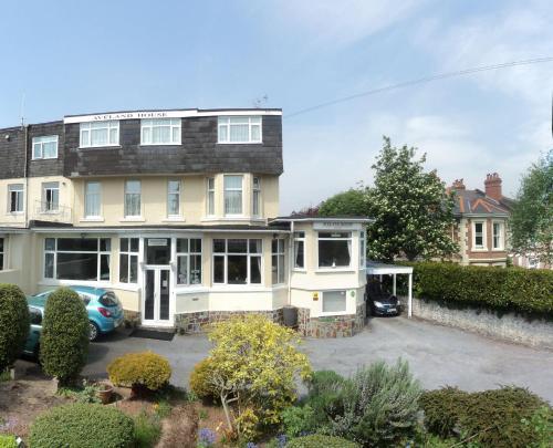 Aveland House Babbacombe