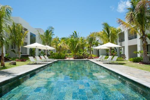 La Residence Beach Apartments by BARNES
