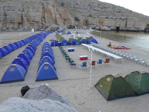 Khasab Musandam Campsite