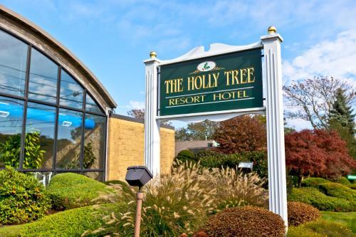 Holly Tree Resort, a VRI resort