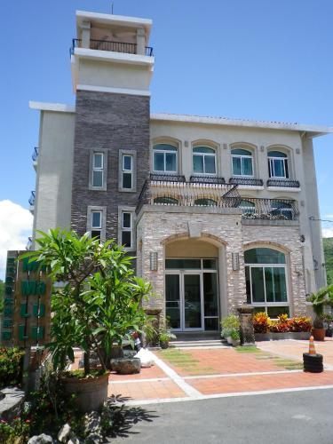 Mamalulu Hostel