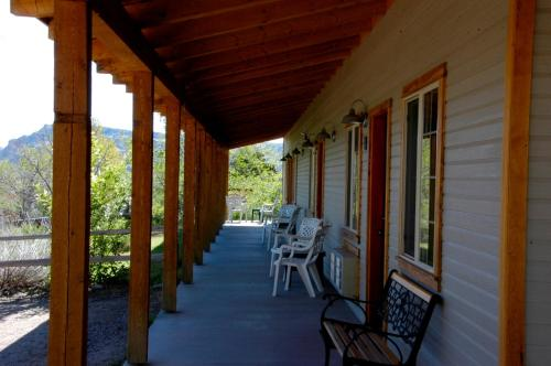 The Inn of Escalante - Adults Only