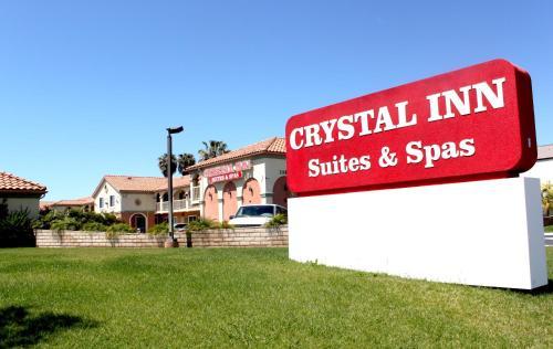 Crystal Inn Suites & Spas