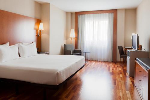 Los 10 mejores hoteles de 4 estrellas de Lleida, España ...