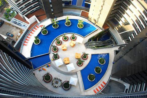 Luxury Flat Beira Mar
