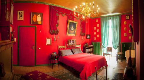 Repubblica Di Oz Rooms