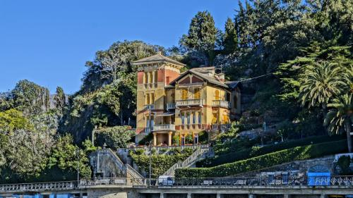 Villa Pallastrelli