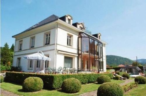Château Des Tanneurs