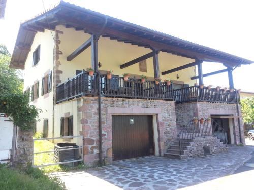 Las mejores casas y chalets de Valle del Baztán, España ...