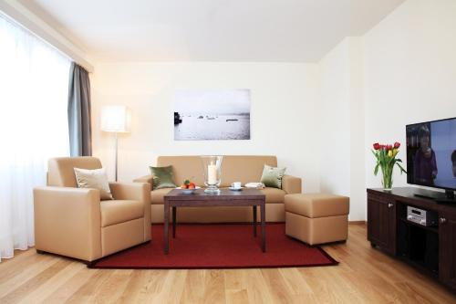 City Stay Furnished Apartments - Kieselgasse