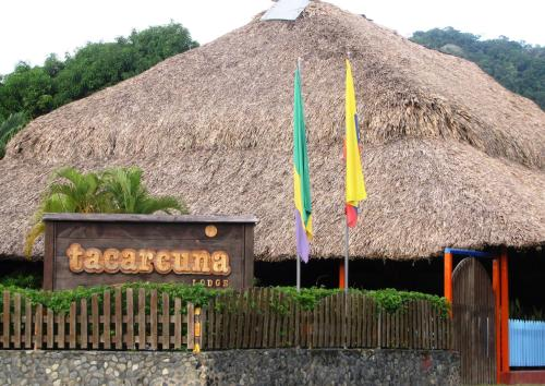 Tacarcuna Lodge
