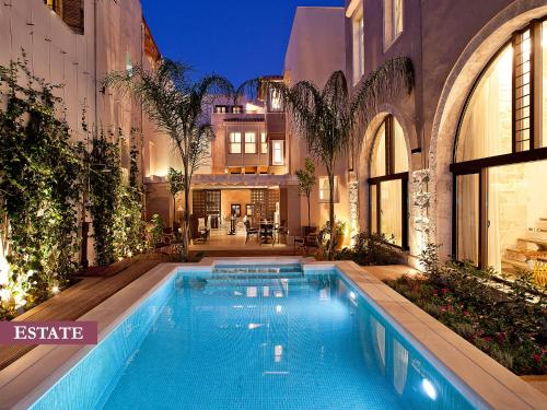 Rimondi Boutique Hotel - Small Luxury Hotels of the World