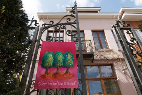 Guest House Les 3 Tilleuls