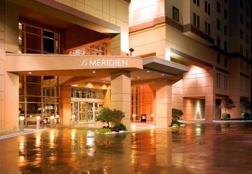 Le Merin Dallas By The Galleria