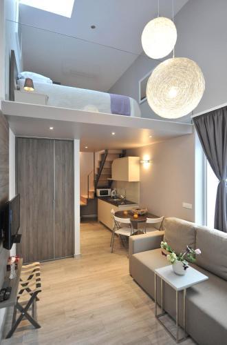 Apartments & Rooms Lavandula Exclusive