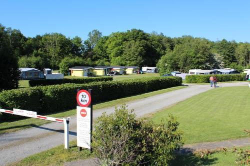 Hjørring Camping & Cottages
