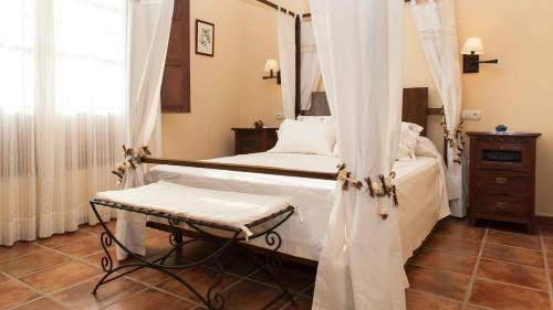 Booking.com: Hoteles en Fuente de Piedra. ¡Reserva tu hotel ...