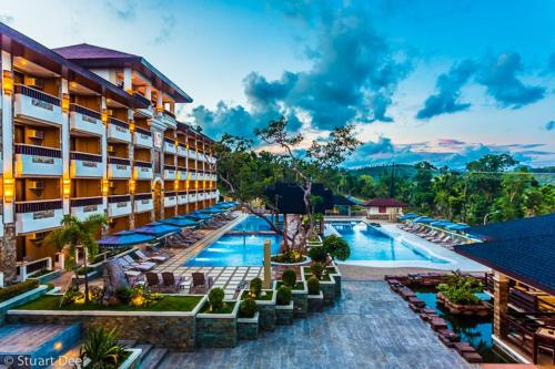 Coron Westown Resort
