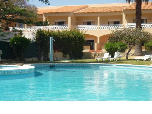 Apartamentos Mar-Sol Villas
