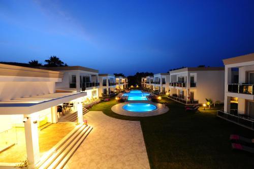 Delita Suite Hotel Turkbuku